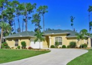 Port Charlotte Quality Homes  - 2 Bedroom Quality home with private pool