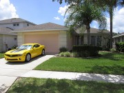 Superior Homes in the Kissimmee - Disney area. - 4 Bedroom Superior home with private pool