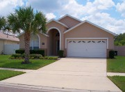 Superior Homes in the Kissimmee - Disney area. - 5 Bedroom Superior home with private pool