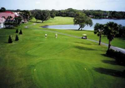 Golf Course in Florida, Golfing Holidays in Florida